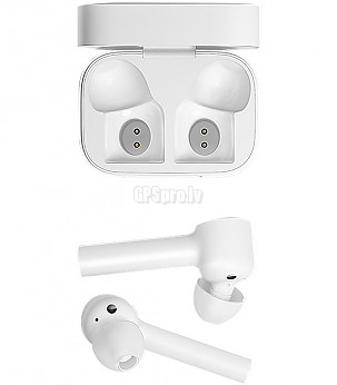 XIAOMI Mi True Wireless Earphones (white) austiņas