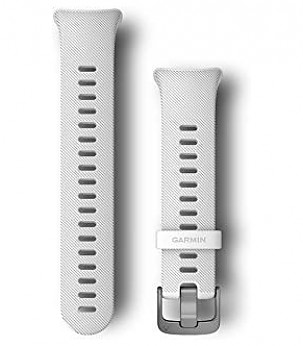 Forerunner 45 Replacement Band, Small, White